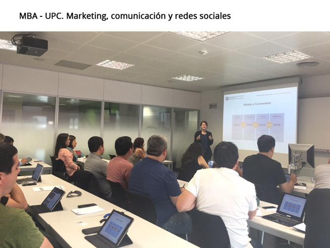MBA-upc