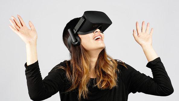 La realidad virtual como método para tratar lesiones motoras