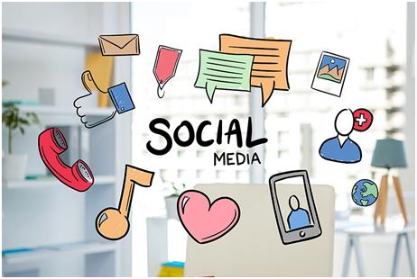 Red social que debemos utilizar