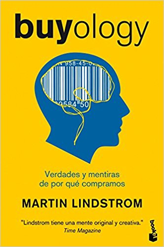 buyology libros para comunicar mejor